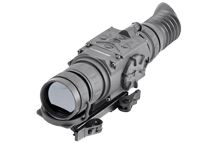 Armasight Zeus 336 50mm Thermal Scope view one