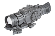 Armasight Zeus 336 50mm Thermal Scope view two