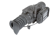 Armasight Zeus 336 50mm Thermal Scope view three