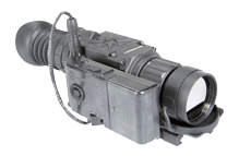 Armasight Zeus 336 50mm Thermal Scope view four