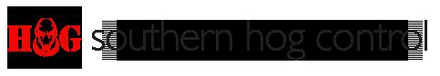 Southern Hog Control, LLC Logo
